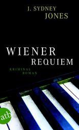 Wiener Requiem - Kriminalroman