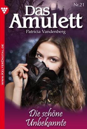 Das Amulett 21 – Liebesroman