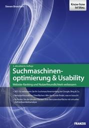 Suchmaschinenoptimierung & Usability - Website-Ranking und Nutzerfreundlichkeit verbessern