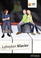 Verband deutscher Musikschulen: Lehrplan Klavier