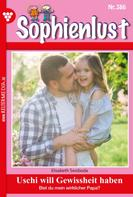 Elisabeth Swoboda: Sophienlust 386 – Familienroman ★★★★