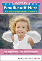 Heide Prinz: Familie mit Herz 41 - Familienroman ★★★★★