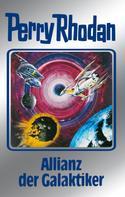 Clark Darlton: Perry Rhodan 85: Allianz der Galaktiker (Silberband) ★★★★
