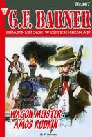 G.F. Barner: G.F. Barner 167 – Western