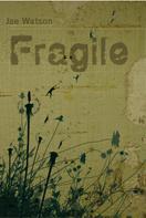 Jae Watson: Fragile