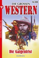 John Cimarron: Die großen Western 228 ★★★★