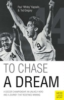 Paul Kapsalis: To Chase a Dream