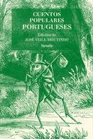 José Viale Moutinho: Cuentos populares portugueses