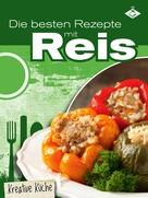 Stephanie Pelser: Die besten Rezepte mit Reis ★★★★★