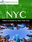 Emma Penrod: Intern's Guide to New York City