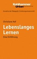 Christiane Hof: Lebenslanges Lernen