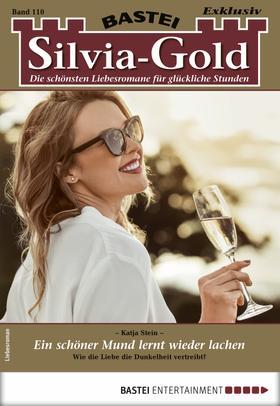 Silvia-Gold 110 - Liebesroman