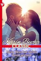 Karin Bucha: Karin Bucha Classic 16 – Liebesroman