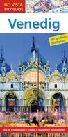 Dagmar von Naredi-Rainer: GO VISTA: Reiseführer Venedig ★★★