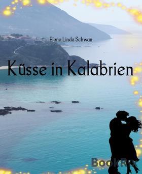 Küsse in Kalabrien