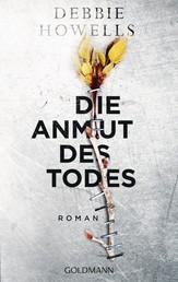 Die Anmut des Todes - Roman