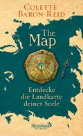Colette Baron-Reid: The Map - Entdecke die Landkarte deiner Seele ★★★
