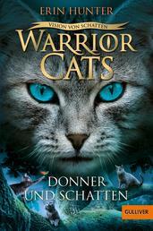 Warrior Cats - Vision von Schatten. Donner und Schatten - Staffel VI, Band 2