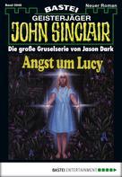 Jason Dark: John Sinclair - Folge 0946 ★★★★