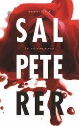 Salpeterer - Der Hotzenwaldroman