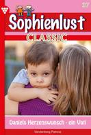Patricia Vandenberg: Sophienlust Classic 37 – Familienroman