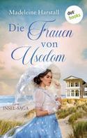 Madeleine Harstall: Die Brückenbauerin ★★★★