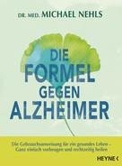 Michael Nehls: Die Formel gegen Alzheimer ★★★