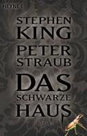 Stephen King: Das schwarze Haus ★★★★