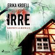 Irre - Kriminalroman (Ungekürzt)