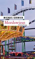 Michael Gerwien: Mordswiesn ★★★★