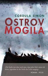 Ostrov Mogila - Roman