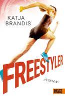 Katja Brandis: Freestyler ★★★★