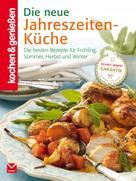 kochen & genießen: K&G - Die neue Jahreszeiten-Küche ★★★