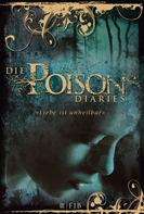 Maryrose Wood: Die Poison Diaries ★★★★