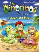 Katharina Wieker: Die Dinorinos fahren ans Meer ★★★★