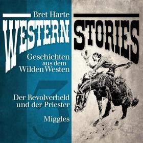 Western Stories: Geschichten aus dem Wilden Westen 3