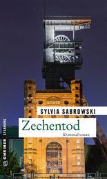 Zechentod - Kriminalroman