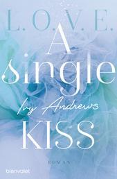 A single kiss - Roman