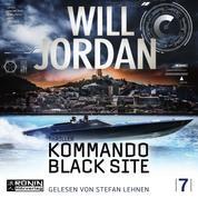 Kommando Black Site - Ryan Drake 7 (Ungekürzt)