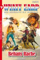 William Mark: Wyatt Earp 104 – Western ★★★★★
