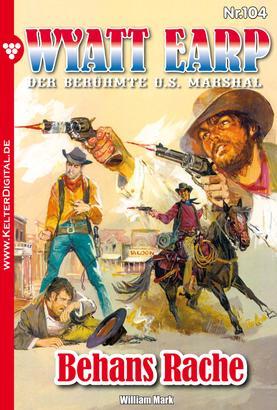 Wyatt Earp 104 – Western