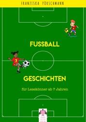 Fussball Geschichten
