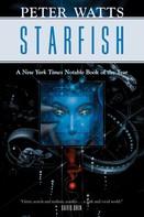 Peter Watts: Starfish