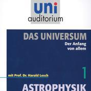 Das Universum 01: Der Anfang von allem - Astrophysik