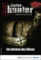Ernst Vlcek: Dorian Hunter 1 - Horror-Serie ★★★