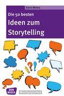 Karin Wedra: Die 50 besten Spiele zum Storytelling ★★★★