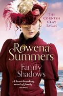 Rowena Summers: Family Shadows ★★★