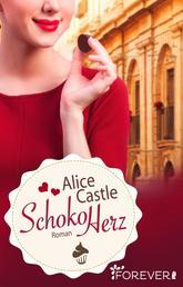 Schokoherz - Roman