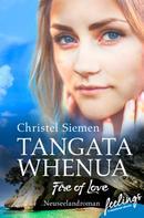 Christel Siemen: Tangata Whenua - Fire of Love ★★★★