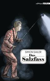 Das Salzfass